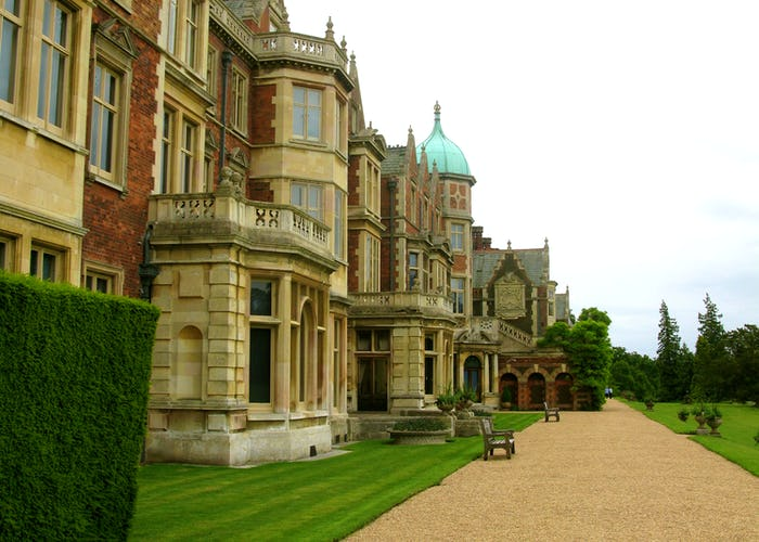 Sandringham Royal Estate