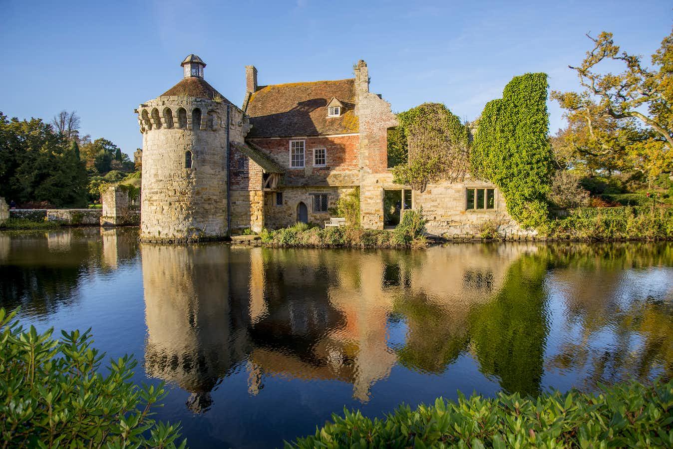 Eastbourne,Castles and Gardens