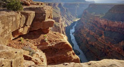 California, Las Vegas, The Grand Canyon & America's National Parks
