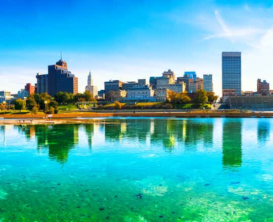 Memphis City Tour