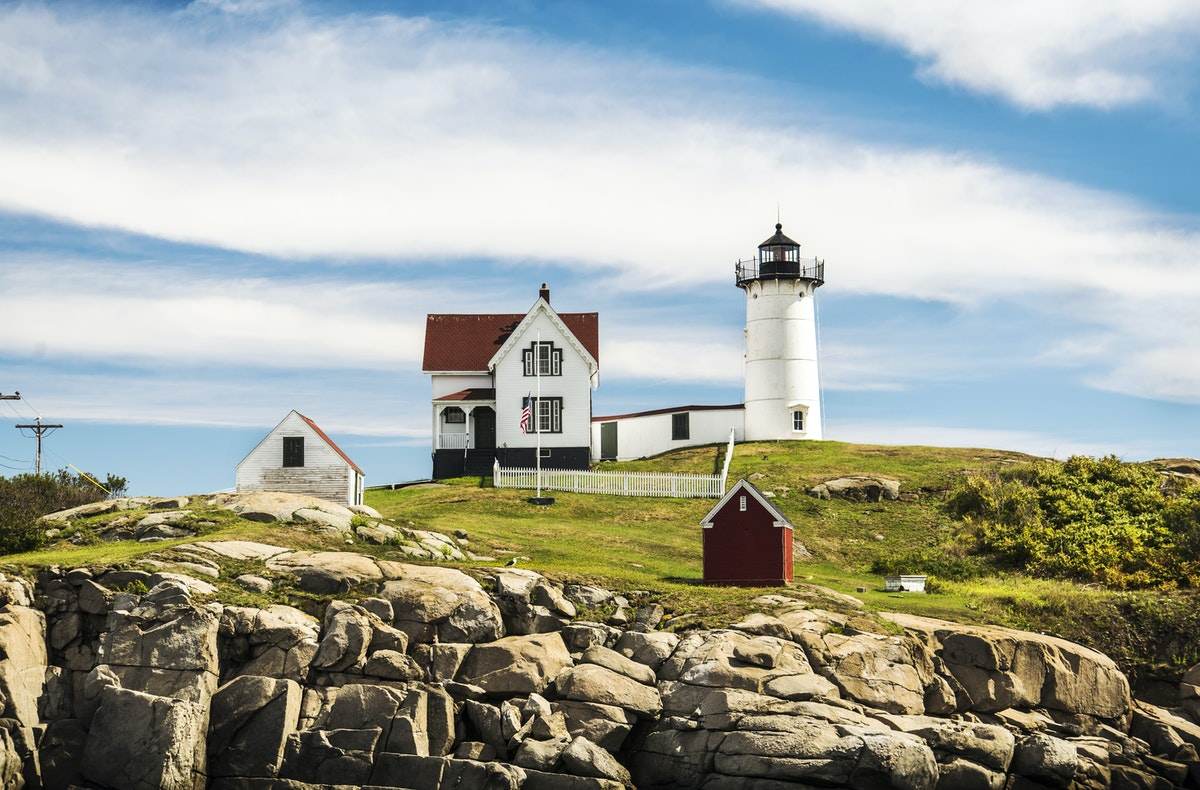 Colours Of New England Boston Portland Newport And Cape Cod Tour Leger Holidays