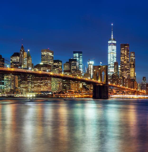 New York, Boston, Washington D.C., Niagara Falls & Eastern Canada