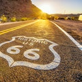 Route 66 – America's Mother Road