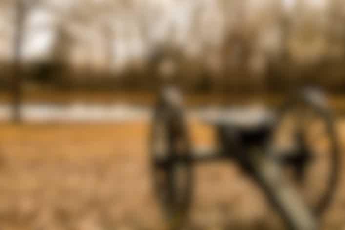 Battlefield of Shiloh