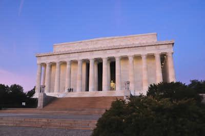 Lincoln-Memorial