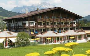Austria Trend Sport Hotel Fontana