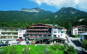 3-star Hotel-Pension Rotspitz