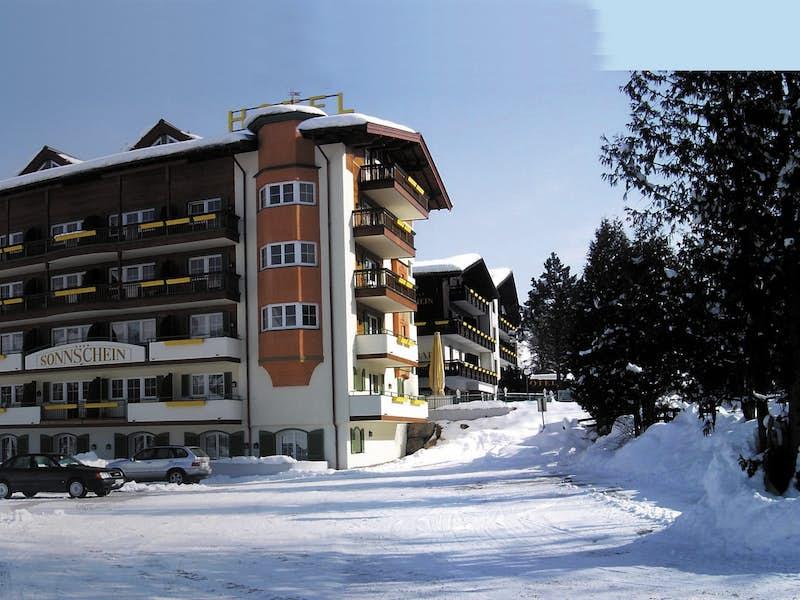 HOTEL SONNSCHEIN (Winter)