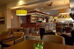 Holiday Inn Ghent Expo Bar