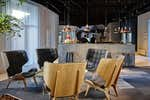 Quality Hotel Hoje Taastrup Lobby