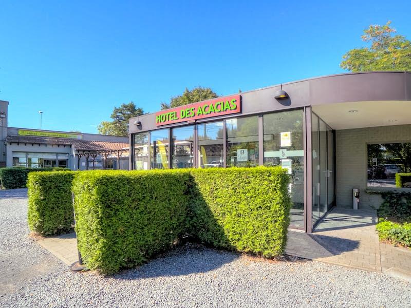 Hotel des Acacias