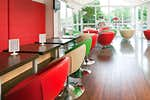 Ibis Styles Chinon - Dining Area