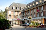 Mercure Abbeville
