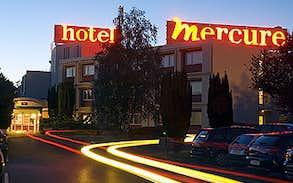 Mercure Reims Parc Des Expositions