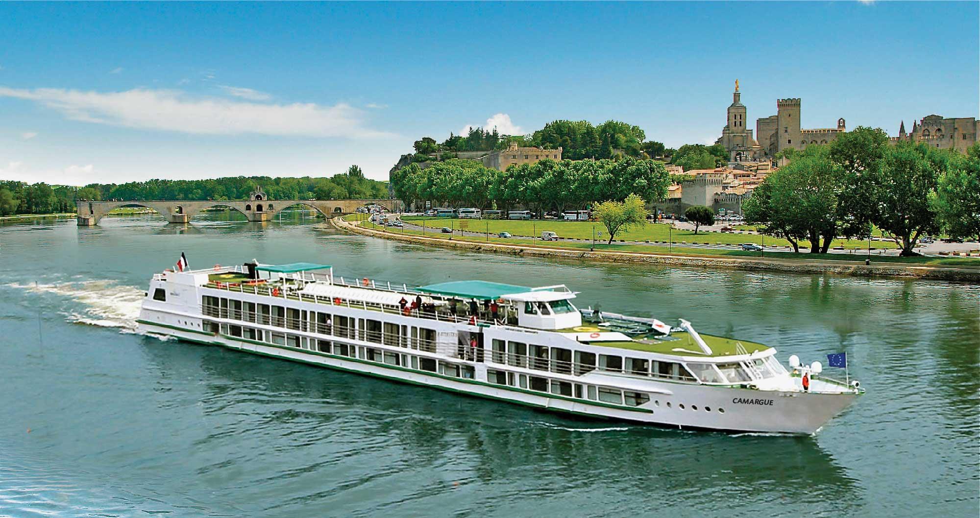 European Christmas Markets River Cruises