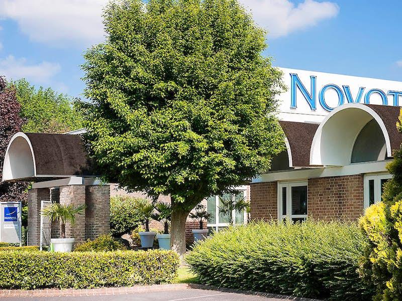 Novotel Valenciennes