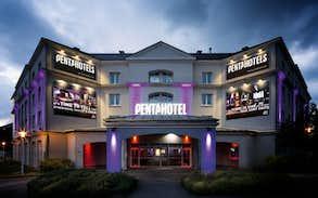 Penta Hotel Paris Charles De Gaulle