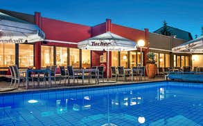 Fuerther Hotel Mercure Nuremberg West