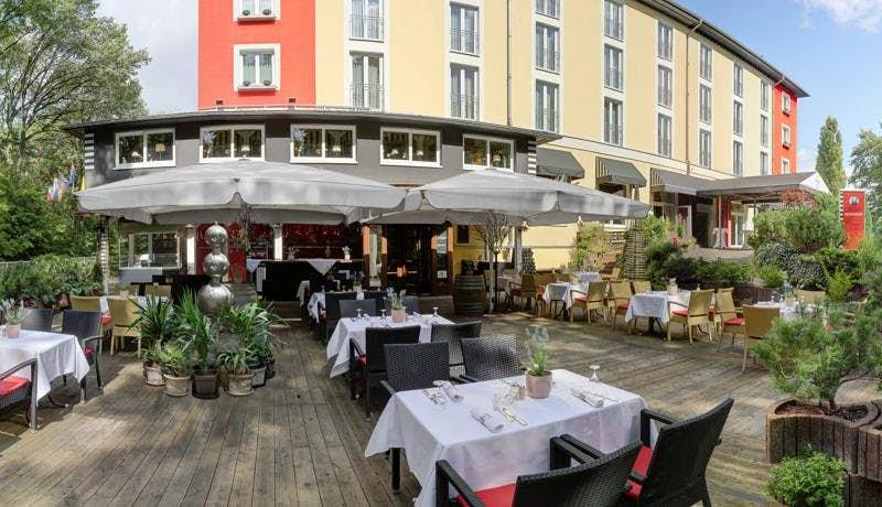 Grunau Hotel Berlin