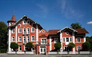 Johannisbad hotel