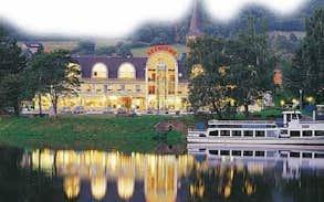 Seemoewe Hotel Simmerath