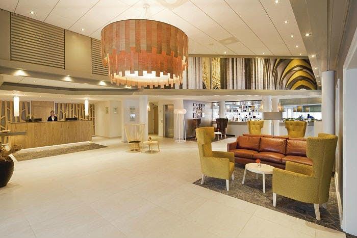 Movenpick Hotel 'S-Hertogenbosch