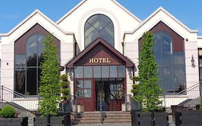 Four Seasons Hotel & Leisure Club, Monaghan