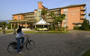 Grand Hotel Dino Exterior