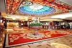 Grand Hotel Dino Reception