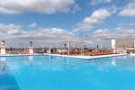 Tryp Macarena - Pool