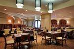 Doubletree By Hilton Modesto Hotel