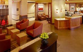 Hyatt Place Lounge