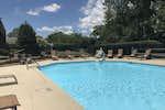 Millennium Maxwell House Pool