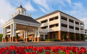 The Inn at Opryland Exterior