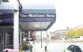 The Midtown Hotel Boston