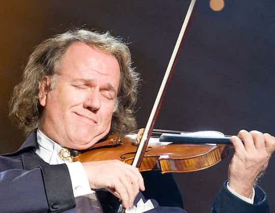 André Rieu Live in Cologne