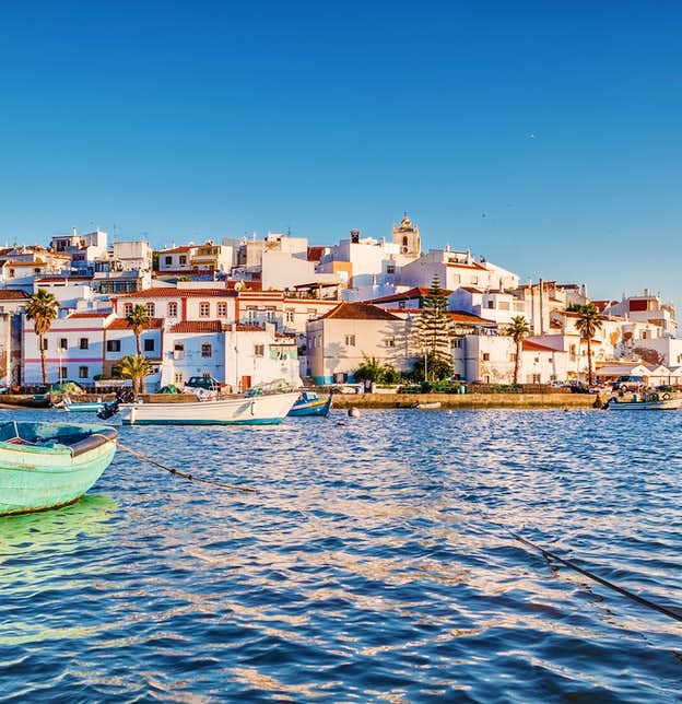 Splendours of the Algarve and Spanish Delights